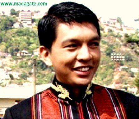 Filoha Andry Rajoelina: Kabary tao Iavoloha, ny faha-9 Janoary 2013