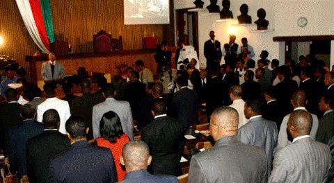 Madagascar: scandale des 267 millions ariary à l'Assemblée nationale