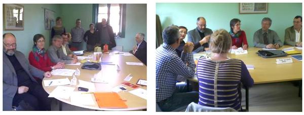 Création du réseau &quot&#x3B;Initiative pour le néerlandais&quot&#x3B;