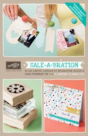 SALE A BRATION 2014