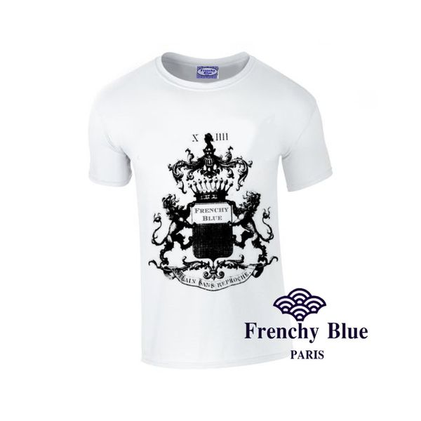 #frenchy blue by # eric casotto