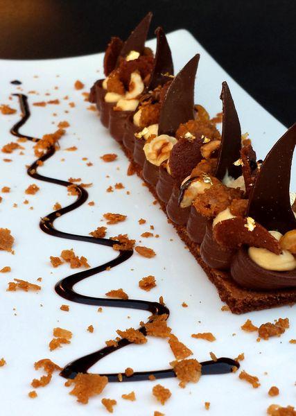 Voyage en chocolat