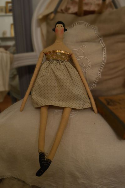 Tilda - Homemade &amp&#x3B; Little treasures