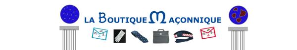 La boutique maçonnique au Salon de Rennes