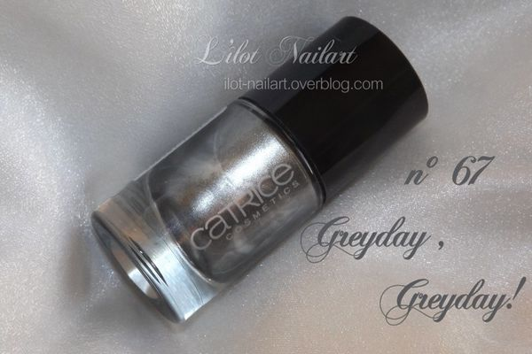 67 Greyday, Greyday!_Cheapnchiccosmetics