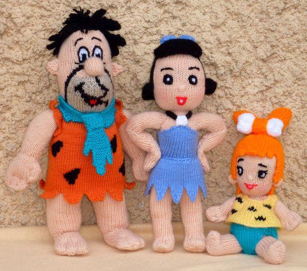 Famille Pierreafeu