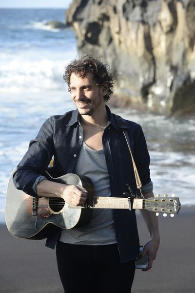 Laurent Lamarca : son nouvel EP &quot&#x3B;Borderlune&quot&#x3B; est disponible !