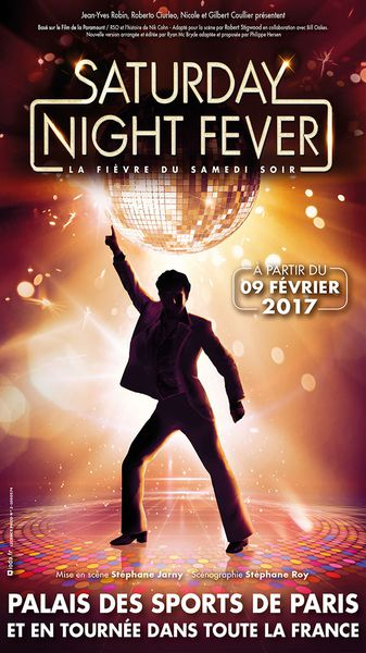 &quot&#x3B;Saturday Night Fever - Le Dancing Musical&quot&#x3B; : Jess Glynne interprète le titre phare &quot&#x3B;If I Can't Have You&quot&#x3B; !