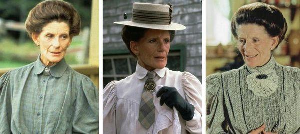 Hetty King (Jackie Burroughs)