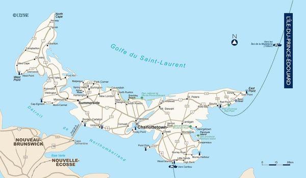 L'Ile-du-Prince-Edouard
