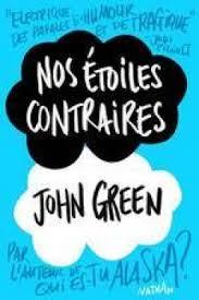 Nos étoiles contraires de John Green