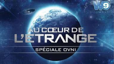 Les ovnis et extraterrestres ce 1 mai 2013 sur W9