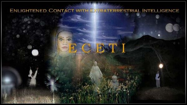 Ovnis et extraterrestres pour Eceti Ranch