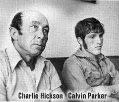 L'enlèvement par ovni et Alien de Parker et Hickson à Pascagoula le 11 octobre 1973