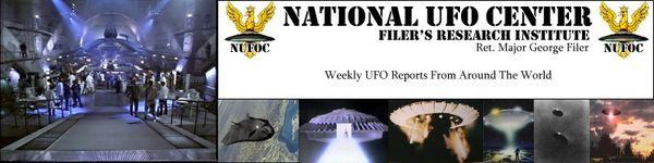 Les nouvelles informations ovnis de Filers Files