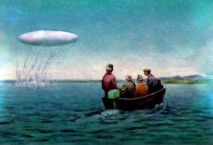 Les informations ovnis de Ufo Sightings Daily