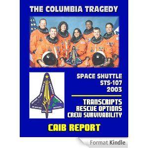 Ovni filmé lors du crash de la navette Columbia STS 107 le 1 février 2003