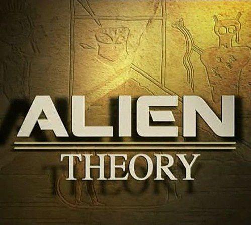 Alien Theory sur RMC Découverte samedi soir 18 janvier 2014