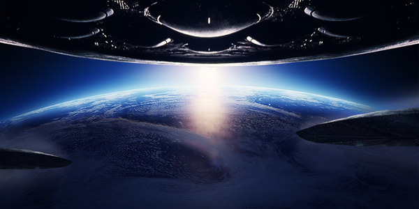 Sortie 2016 du film Independence Day Resurgence