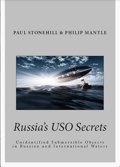 Photo : le livre de Paul Stonehill et Philip Mantle.
