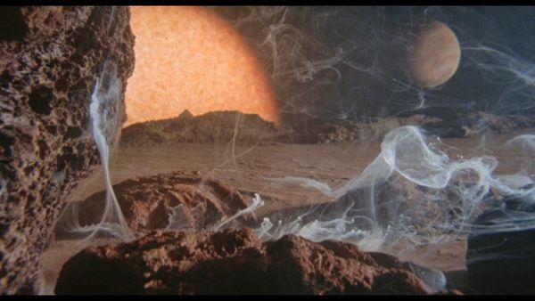 Ovnis Aliens ces mystérieuses cellules venues de l'espace