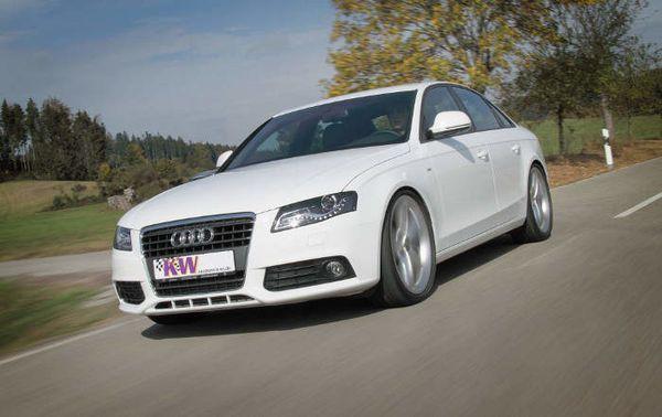 KW - Audi A4