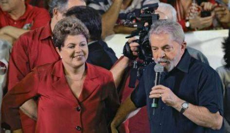 Brésil : 35 millions de pauvres en moins
