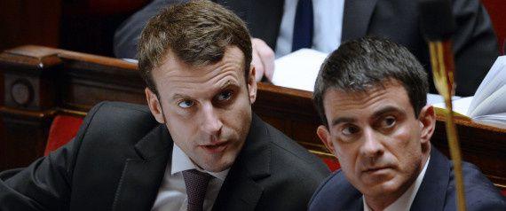 Valls sacrifie sa majorité pour sauver son cap libéral