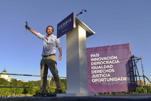 Espagne: vers la fin du bipartisme ?