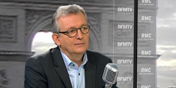 Pierre Laurent ne participera pas au référendum de Cambadélis