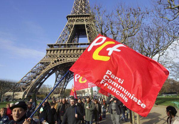 Congrès du PCF : les communistes vont plancher sur cinq copies