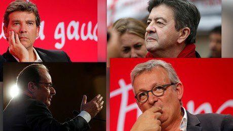 Présidentielles : l'inquiétante interview de Pierre Laurent