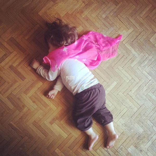 Celui qui s'endormait partout