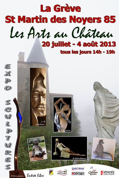 EXPOSITION 2013