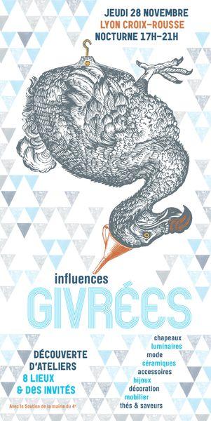 Influences &quot&#x3B;Givrées&quot&#x3B;