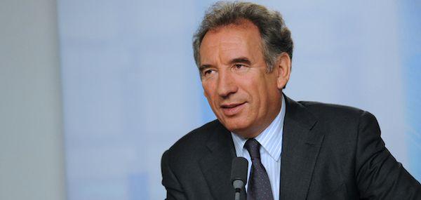 François Bayrou, invité des 4 Vérités sur France 2 - 210813