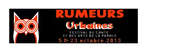 Rumeurs urbaines à Colombes