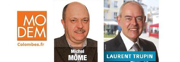 &quot&#x3B;Soutenir Laurent Trupin est pour moi une évidence, aider au rassemblement du MoDem et de l'UDI aussi »