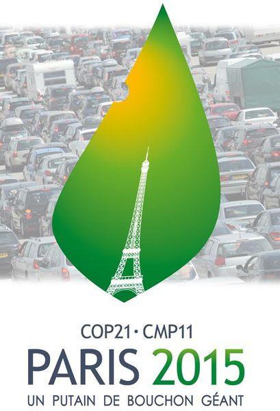 Si si, la COP21 est un échec. Et c'est tant mieux.