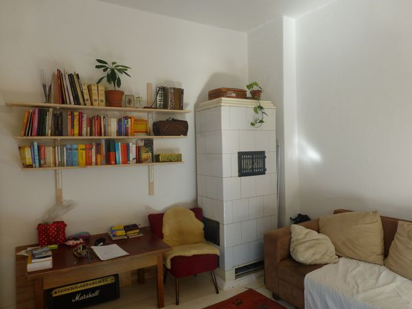 L'appartement à Berlin