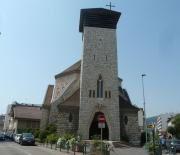 Eglise saint joseph annemasse blog des histoire de l for Architecte annemasse