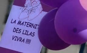 Appel d'élu(es) en faveur du maintien de la maternité des Lilas