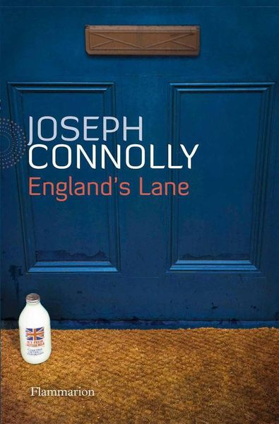 England's Lane, de Joseph Connolly