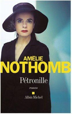 Pétronille, d'Amélie Nothomb - rentrée littéraire 2014