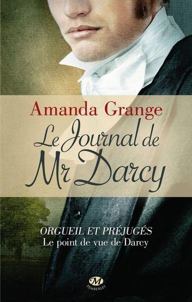 Le Journal de Mr Darcy, d'Amanda Grange
