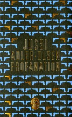 Profanation, de Jussi Adler-Olsen