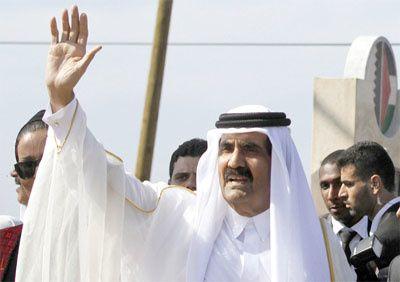 Qatar : Fin de règne pour l'émir putschiste, «père» du «printemps arabe»