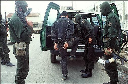 Algérie : Plus de vingt personnes interpellées dans la région de Tébessa