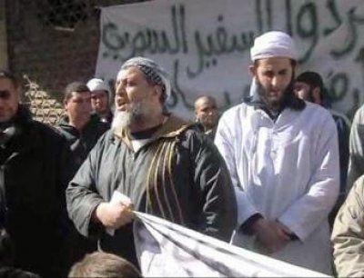 Algérie &#x3B; L'Etat a-t-il perdu le contrôle des mosquées ?