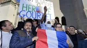 Les musulmans de France répondent aux terroristes islamistes : &quot&#x3B;Nous sommes aussi de sales Français&quot&#x3B;